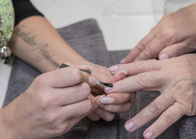 Beauty Bodyforming Jessica Bolliger Nail-Design